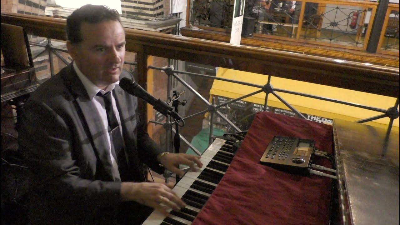 Sean De Burca Video 82
