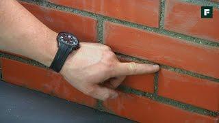 Методы ремонта и восстановления фасадов и конструкций, усиление кладочных растворов