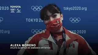 Team Toyota MX – Felicidades, Alexa Moreno