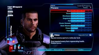 Mass Effect 3 PC Insanity Walkthrough ADEPT - Part 002 - Mars Archives