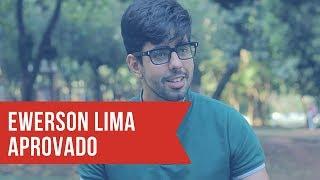Depoimento - Ewerson Lima - Saneago