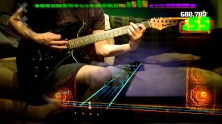 Rocksmith 2014 Score Attack - Guitar - Green Day