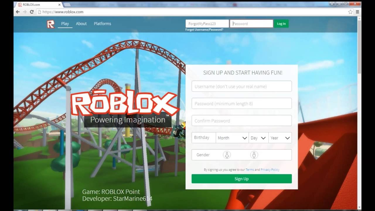 roblox how to get your account back