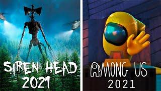 5 Películas que se Estrenan en 2021 y No puedes Perderte