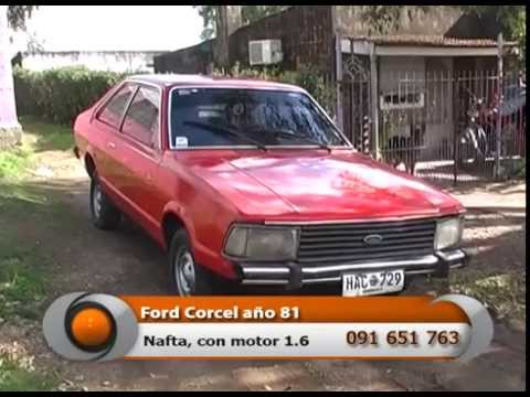 Ford Corcel año 81 091 651 763