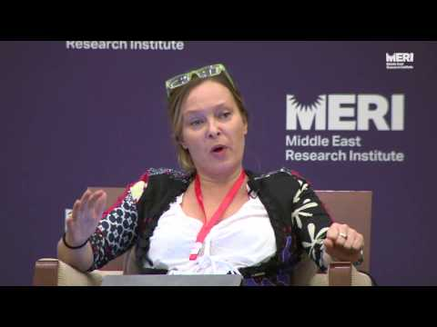 Session 8: Global Power Dynamics in the Middle East: Conflict and Collaboration