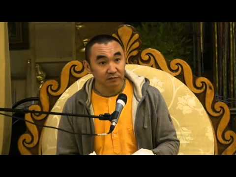 Шримад Бхагаватам 4.12.38-39 - Даяван прабху