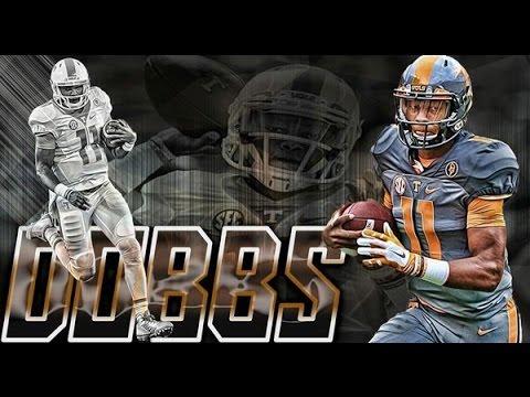 2015 | Josh Dobbs Junior Highlights ᴴᴰ
