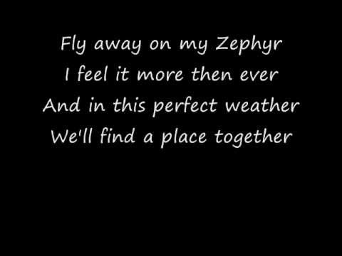 Red Hot Chili Peppers- The Zephyr Song (Lyrics)