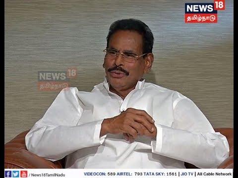 Special Interview With M Natarajan | Vellum Sol | News18 Tamil Nadu
