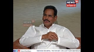 Vellum Sol | Interview with M Natarajan | News18 Tamil Nadu