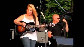 Mary Chapin Carpenter - Halley Came to Jackson
