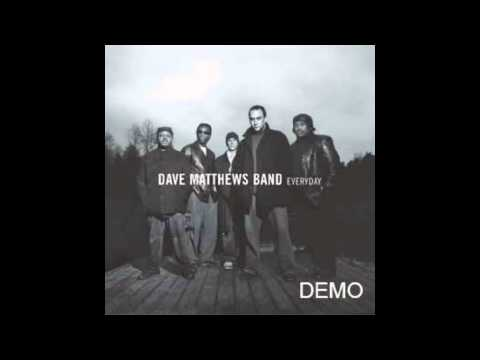Dave Matthews Band - Everyday [Demo Clip / Alternate End Take]