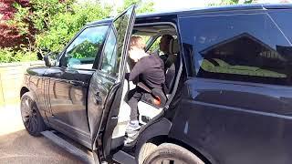 Самая новая коллекция Fidget Spinner Challenge Макс теряет зуб Hidden toys Челлендж по всему дому(, 2017-05-28T05:00:01.000Z)