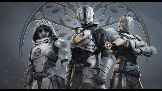 Destiny 2  Готовимся к Железному знамени...морально