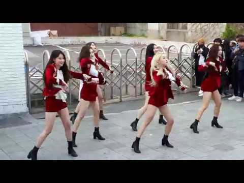 Download ROOKIE GIRL GROUP 'FAVORITE- LOCA'. WHAT A MESMERIZING PERFORMANCE. THUMBS UP. Mp4 baru
