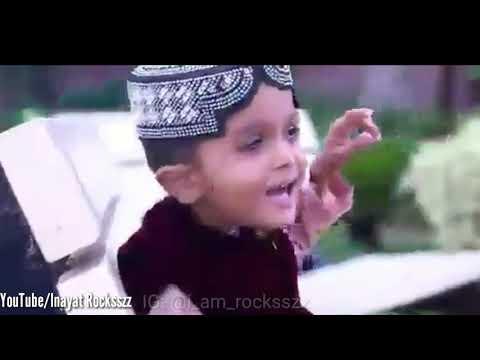 Islamic whats app status || jumma mubarak status ||by 2 cute boy😍😍