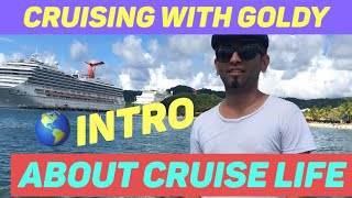 """Cruising with Goldy """" INTRO"""""""