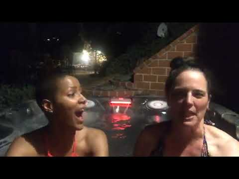Tuesday Tub Talk with Guest Nayo Wallace