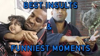 Renato Laranja Best Insults and Funniest Moments Partch 1