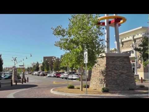 Uptown Albuquerque Real Estate