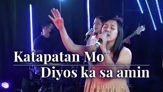 Katapatan Mo + Diyos Ka Sa Amin   Spring Worship