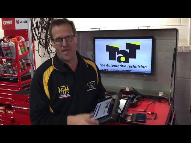 Toyota Camry Hybrid - Idle override procedure