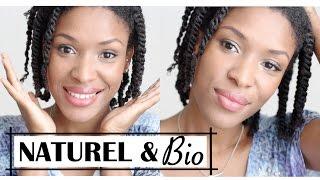 Maquillage 100% naturel et bio pour peau noire ou métisse