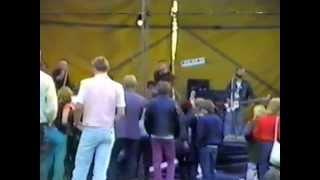 Rattus - Live At Tuomiorock, Jyväskyla