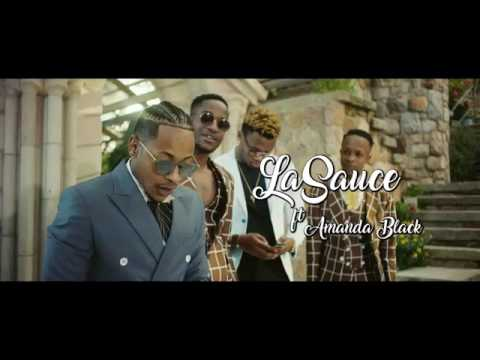 La Sauce I do ft. Amandla black