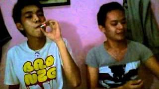 Manado Gegas_Cuping Ft Ito - Playboy Cap Tikus.wmv