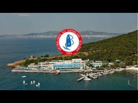 Heybeliada Su Sporları Kulübü - İyik
