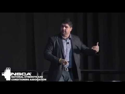 Athlete Profiling: Choosing A Periodization System, With Nick Winkleman | NSCA.com