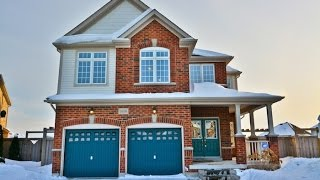 1616 Pennel Dr , Oshawa, Home For Sale