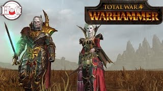 Scenario Battles  - Total War Warhammer Online Battle 248