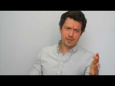 I AM LORD VOLDEMORT: Meet Christian Coulson At MuggleNet Live!