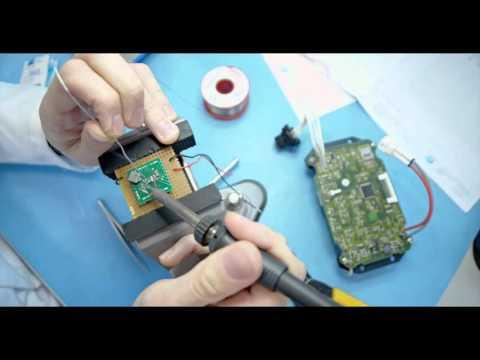 Advanced Technology Innovation Centre