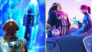 another REAL TIME Fortnite Event is coming.. | Chaos