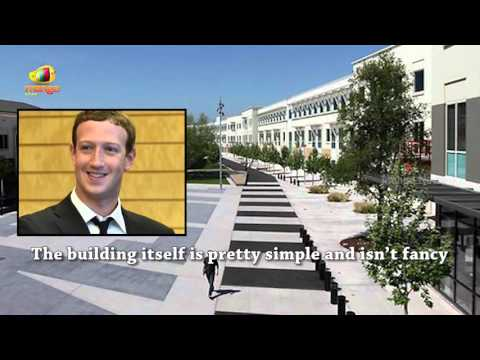 Facebook New Campus Is Unlike Any Office Building In The World | Mango News