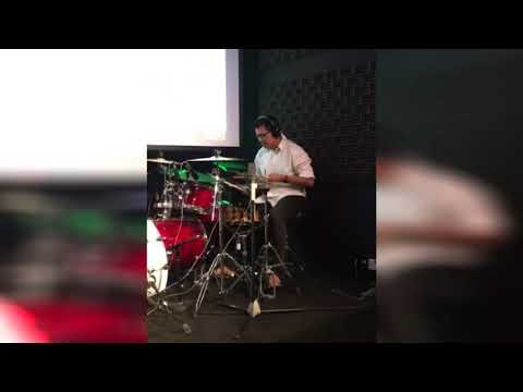 Joy by Planetshakers (Drum Cover by James Pang)