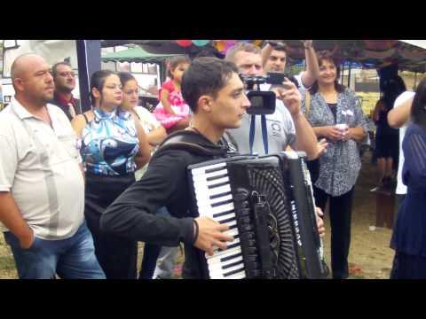 Sremska Mitrovica - Bosutski put i svadba