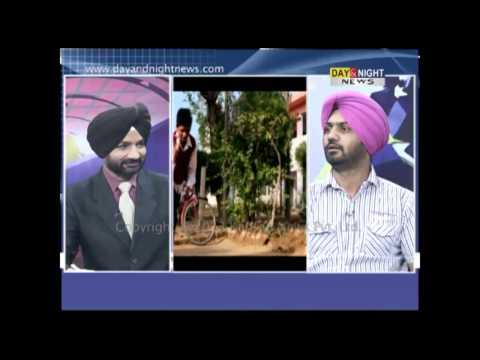Jago Punjab - Real Punjabi - 8 may 2013