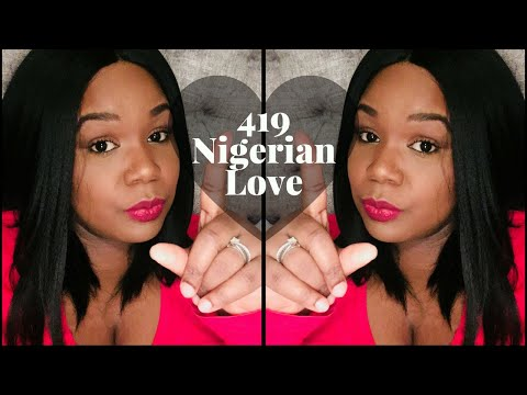 dating scams in lagos nigeria