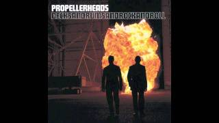 360 Degrees (Oh Yeah?) Propellerheads - Decksanddrumsandrockandroll