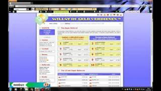 [Internet] Geld kostenlos verdienen Ohne Risiko mit 20dollars2surf.com