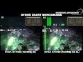 Stone Giant, GTX 460 1024MB (Fermi) EE Single Card Vs SLi