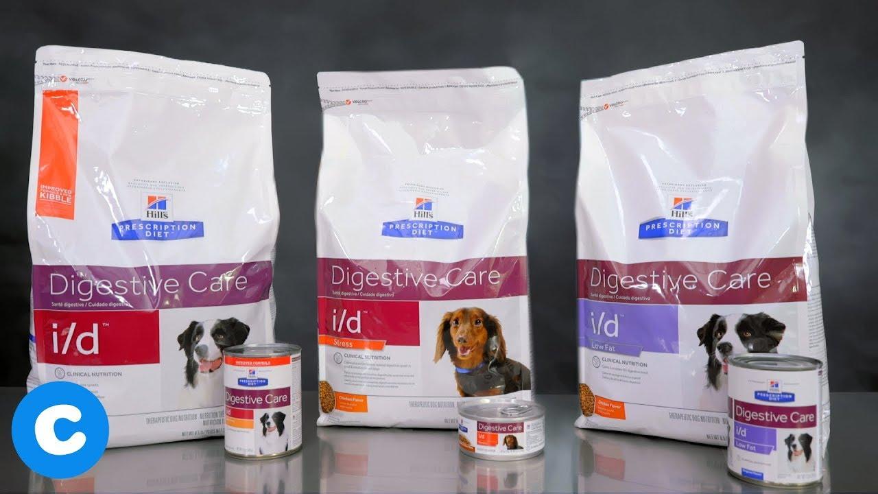 hills science diet prescription digestive health