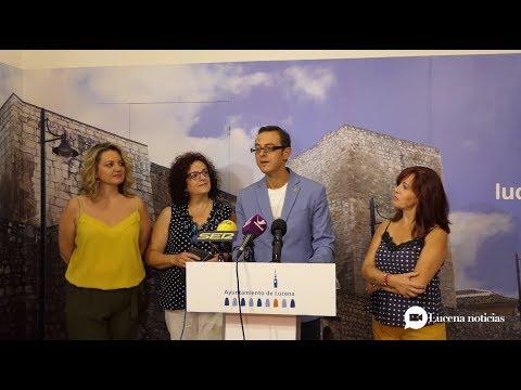 """VÍDEO: La gala """"Voz para una mirada"""" recauda casi 4.000 euros par el tratamiento de Alba"""
