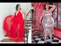 PLUS SIZE FASHION TRY ON HAUL | Holiday Glam Begins! FASHION NOVA CURVE | Sometimes Glam