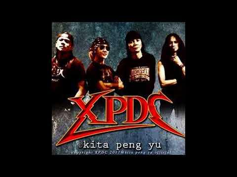 XPDC KITA PENG YU - GERAK 2000
